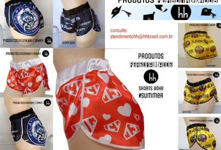 c4ffa62bc526dc Samba Canção UNISEX estampas divertidas da hhbrasil | Underwear ...